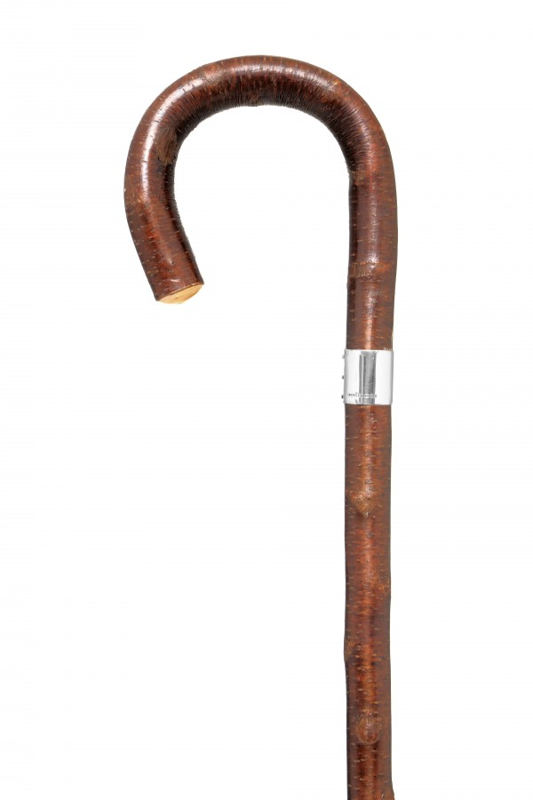 Bark Cherry-Crook-SLB-Handle
