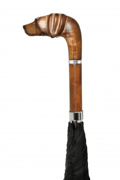 GBT-Carved Pointer-Handle