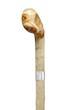 GRKWS-Bark Ash-SLB-Handle Angle