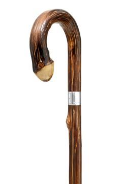 GRNCWS-Peeled Oak-SLB-Handle Angle