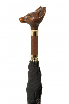 LTU-Fox Pencil-BLK-Handle