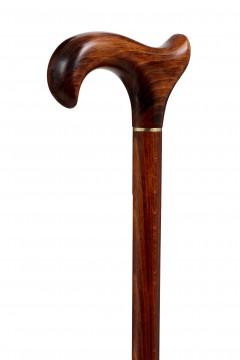 GDWS-Maple-Cherry finish-Handle Angle