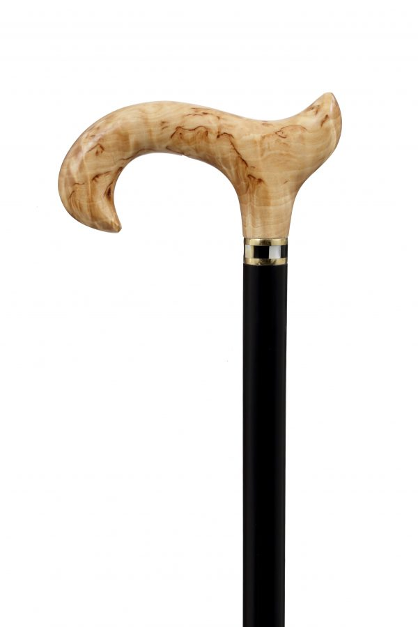LDWS-Birch on Maple-Handle