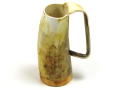 Raw Oxhorn Soldiers Mug