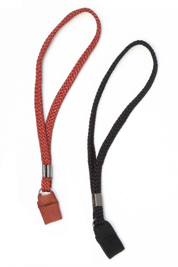 WS-ACC-Wrist Loop-BrownandBlack