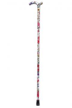 LFWS-Violet and Pink Floral-Full